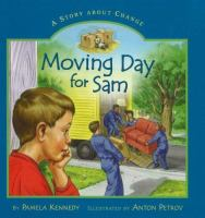 Moving Day for Sam