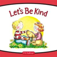 Let's Be Kind