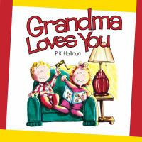 Grandma Loves You