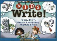 Kids Write!