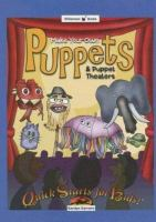 Make your Own Puppets & Puppet Theaters