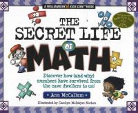 The Secret Life of Math