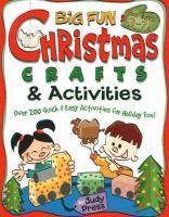 Big Fun Christmas Crafts & Activities