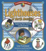 Lighthouses of North America!