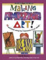 Making Amazing Art