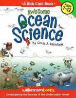 Awesome Ocean Science!