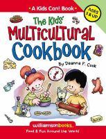 The Kids' Multicultural Cookbook