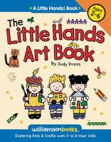 The Little Hands Art Book