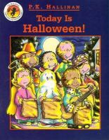 Today Is Halloween!