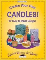 Create your Own Candles