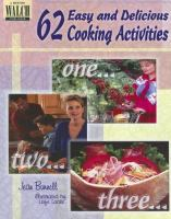 62 Easy and Delicious Cooking Activities