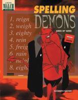 Spelling Demons