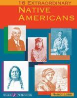 16 Extraordinary Native Americans