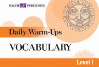 Daily Warm-ups