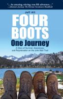 Four Boots - One Journey