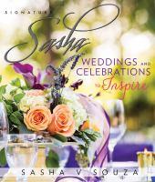 Weddings + Celebrations to Inspire
