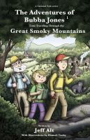 Time-traveling Through the Great Smoky Mountains