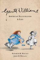 Garth Williams, American Illustrator