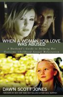 When A Woman You Love Was Abused