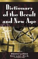 Concise Dictionary of the Occult and New Age