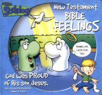 New Testament Bible Feelings
