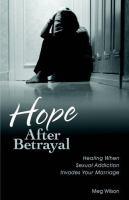 Hope After Betrayal