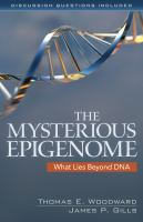 The Mysterious Epigenome