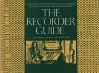 The Recorder Guide