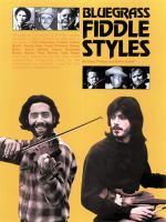 Bluegrass Fiddle Styles