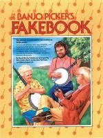 The Banjo Picker's Fakebook