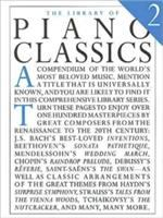 The Library of Piano Classics 2