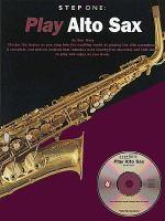 Play alto sax