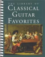 The Library of Classical Guitar Favorites