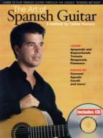 The Art Of Spanish Guitar