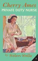 Cherry Ames, Private Duty Nurse