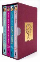 Cherry Ames Boxed Set. Books 9-12