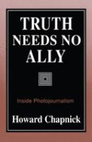 Truth Needs No Ally