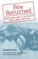 Few Returned