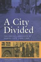 A City Divided