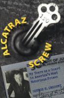 Alcatraz Screw