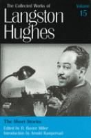 The Short Stories [of Langston Hughes]