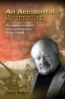An Accidental Journalist