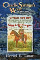 Charlie Siringo's West