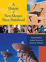 A History of New Mexico Since Statehood