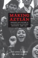Making Aztlán