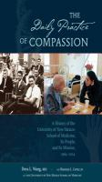 The Daily Practice of Compassion
