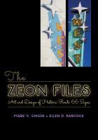 The Zeon Files