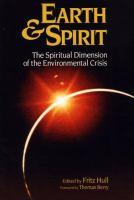 Earth & Spirit