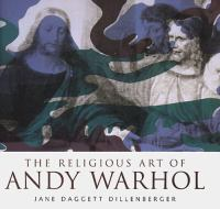 The Religious Art of Andy Warhol