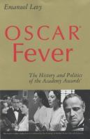 Oscar Fever